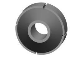torsion ring